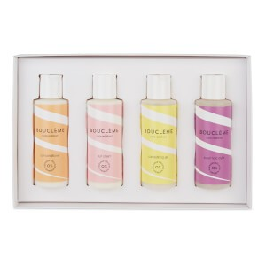 BOUCLEME The Elements Party Styling Kit 4 x 100ml
