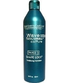 WAVE NOUVEAU Shape Lock