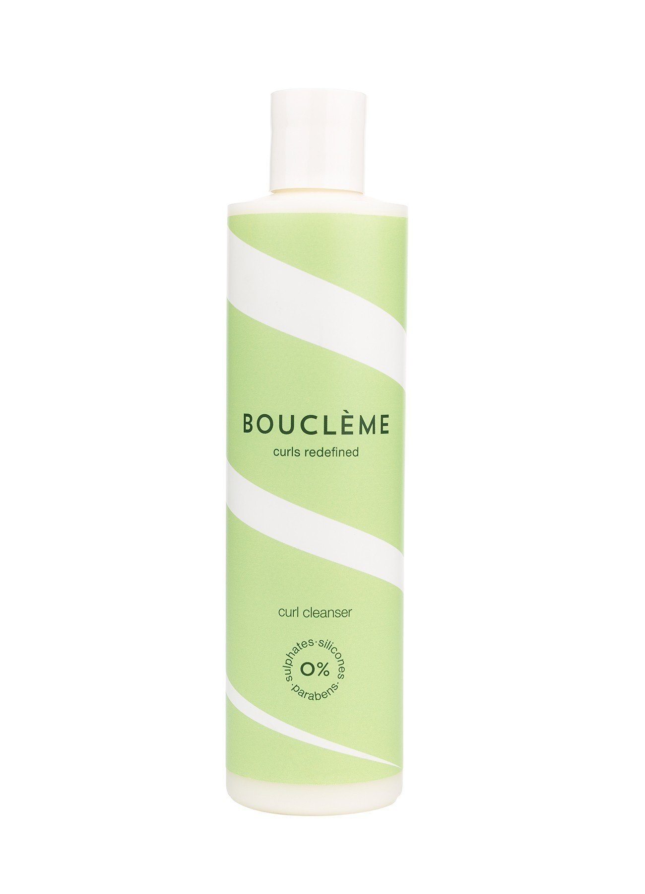 BOUCLEME Curls Redefined Curl Cleanser