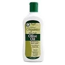 ULTIMATE ORGANICS Olive Oil Bodylotion