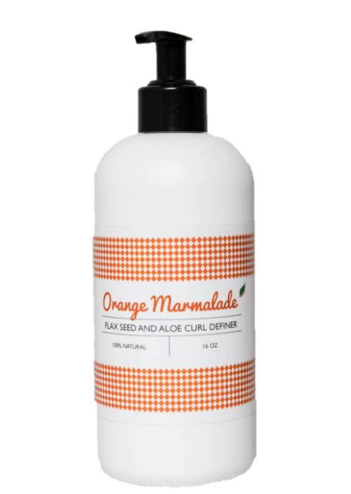 Ecoslay Orange marmelade 4 oz.