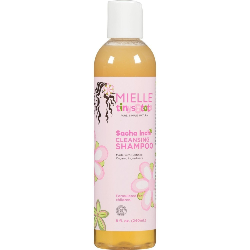 MIELLE TINYS & TOTS Cleansing Shampoo