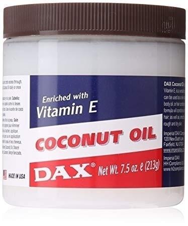 DAX Coconut Oil 7.5 oz