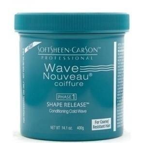WAVE NOUVEAU Shape Release Coarse