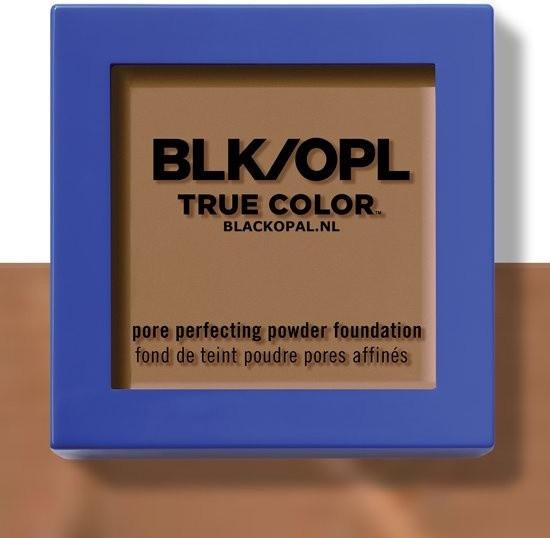 BLACK OPAL True Color Pore Perfecting Powder Foundation