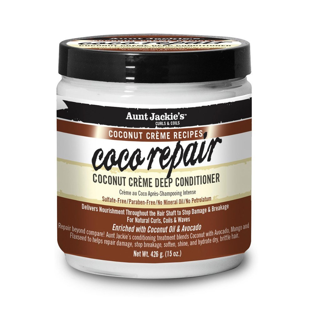 AUNT JACKIES Coco Repair