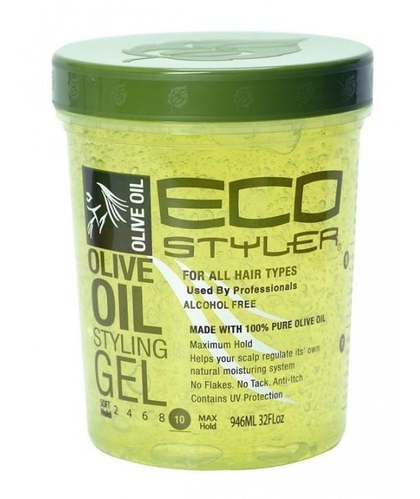 ECO STYLER Olive Oil 32 oz