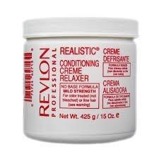 REVLON Relaxer Mild