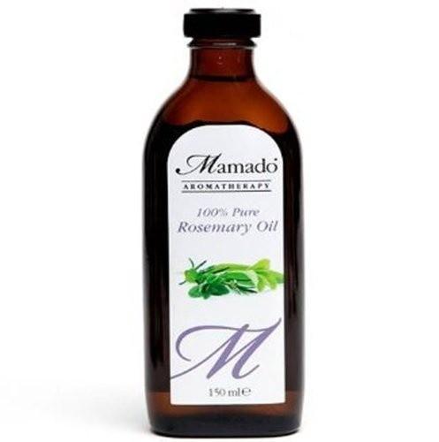 MAMADO Natural Rosemary Oil