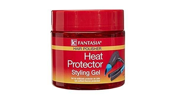 IC FANTASIA Heat Protector Styling Gel