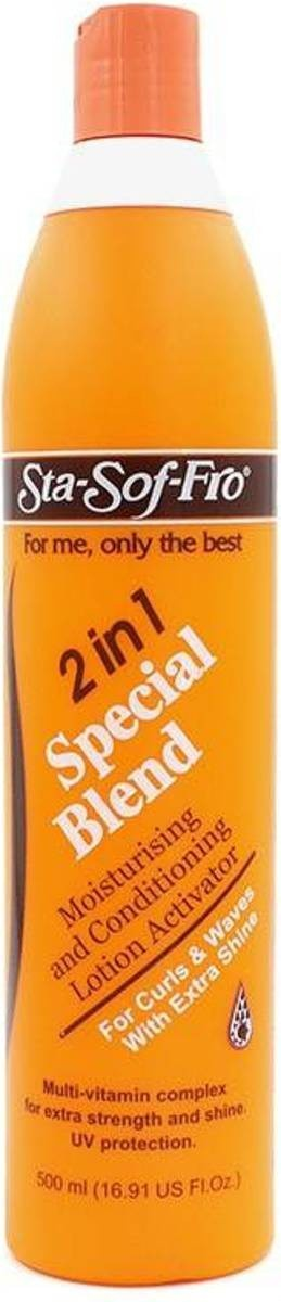 STA SOF FRO Special Blend 2pc