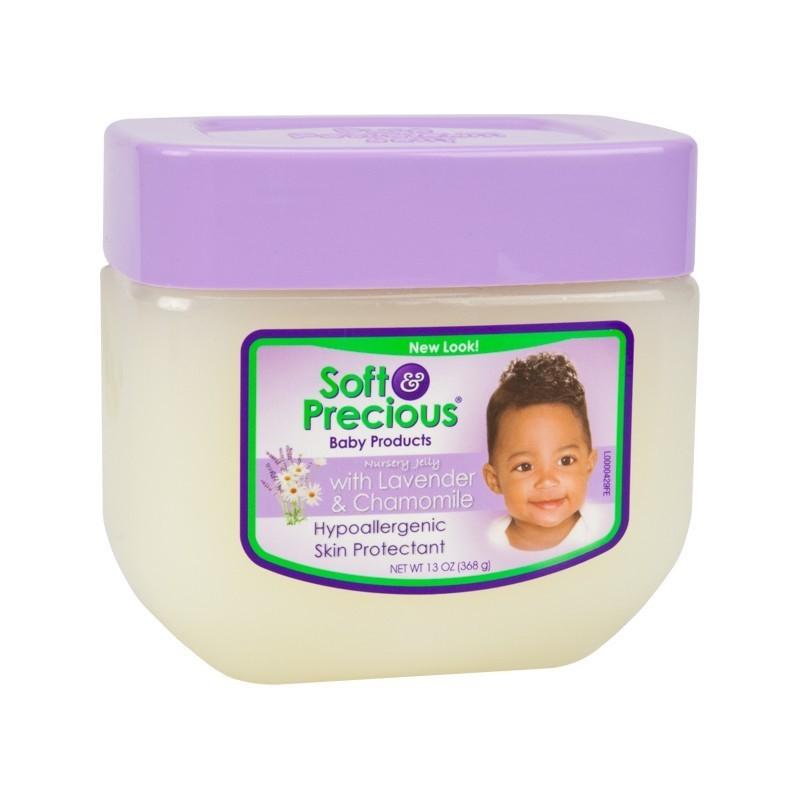 SOFT N PRECIOUS nursery Jelly Lavendel