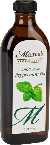 MAMADO Natural Peppermint Oil