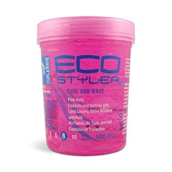 ECO STYLER Curl & Wave 32 oz