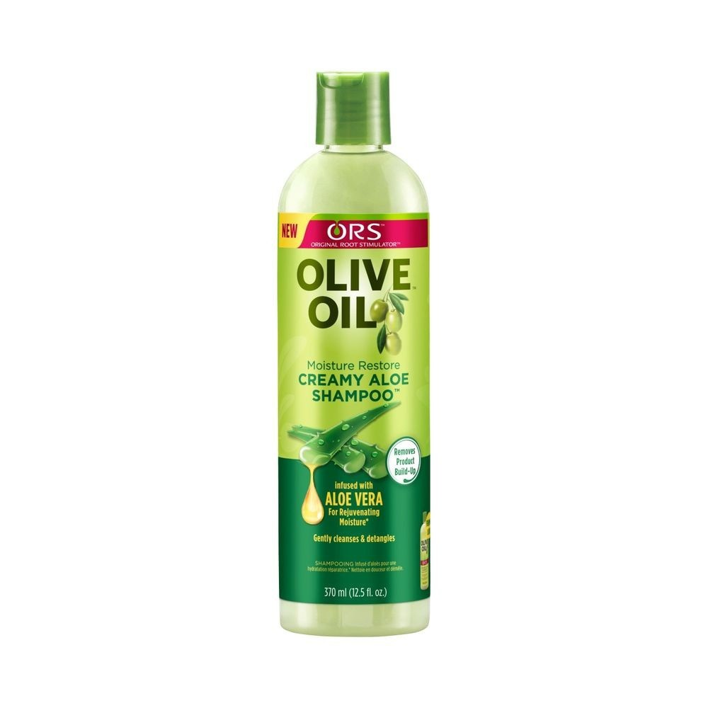 ORGANIC ROOT STIMULATOR Olive Oil Sulfate Free Hydrating Shampoo