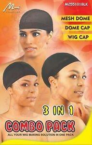 MESH DOME - DOME CAP - WIG CAP