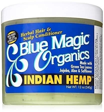 BLUE MAGIC Indian Hemp