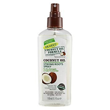 PALMERS COCONUT OIL FORMULA Strong Root Spray
