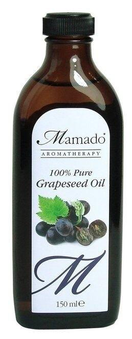 MAMADO Natural Grapeseed Oil