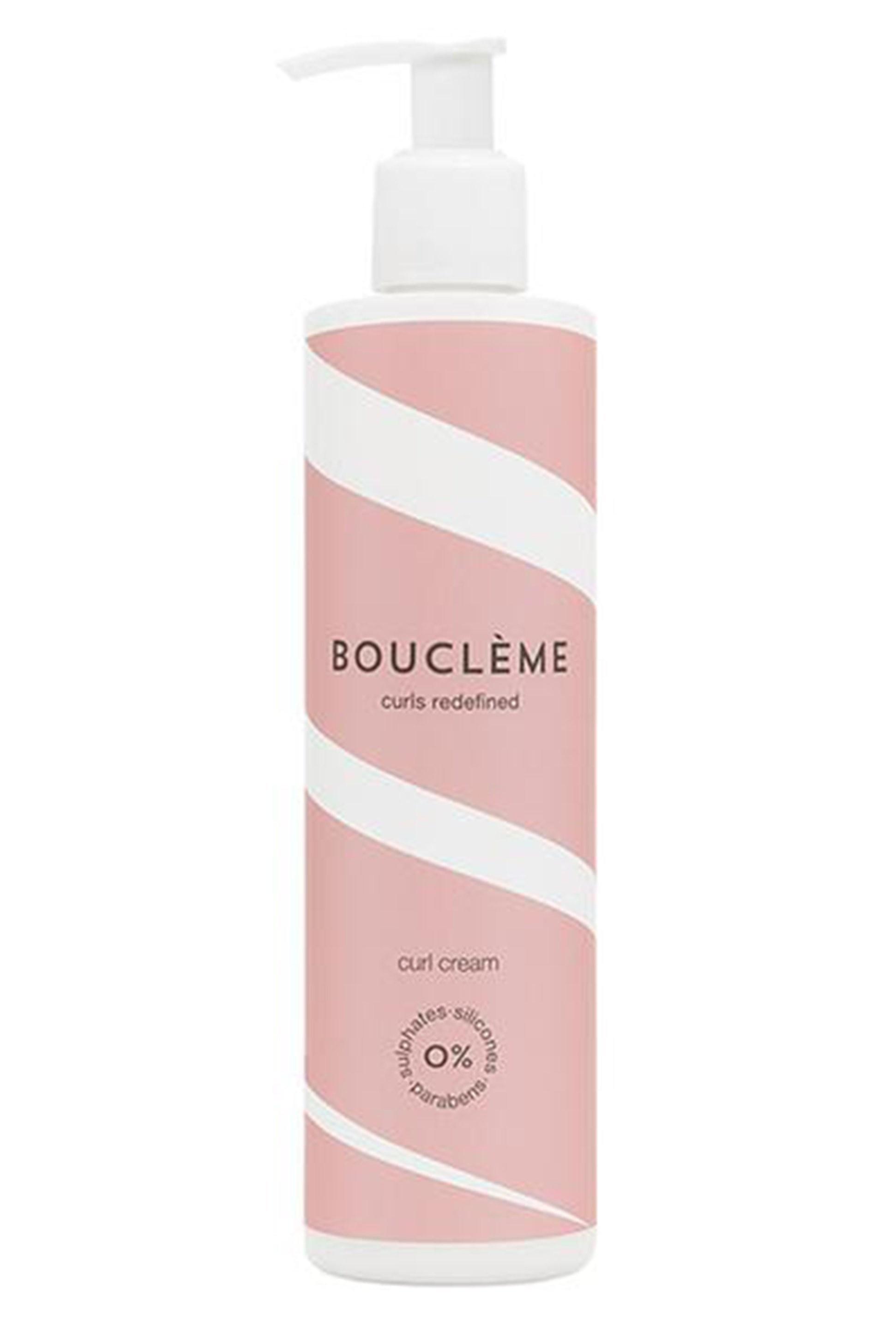 BOUCLEME Curls Redefined Curl Cream