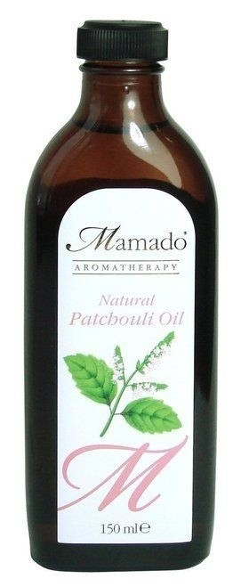 MAMADO Natural Patchouli Oil