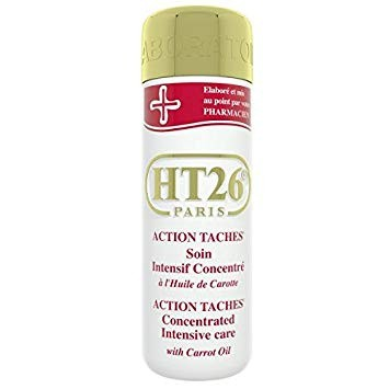 HT26 ACTION TACHES Concentrated Intensive Care