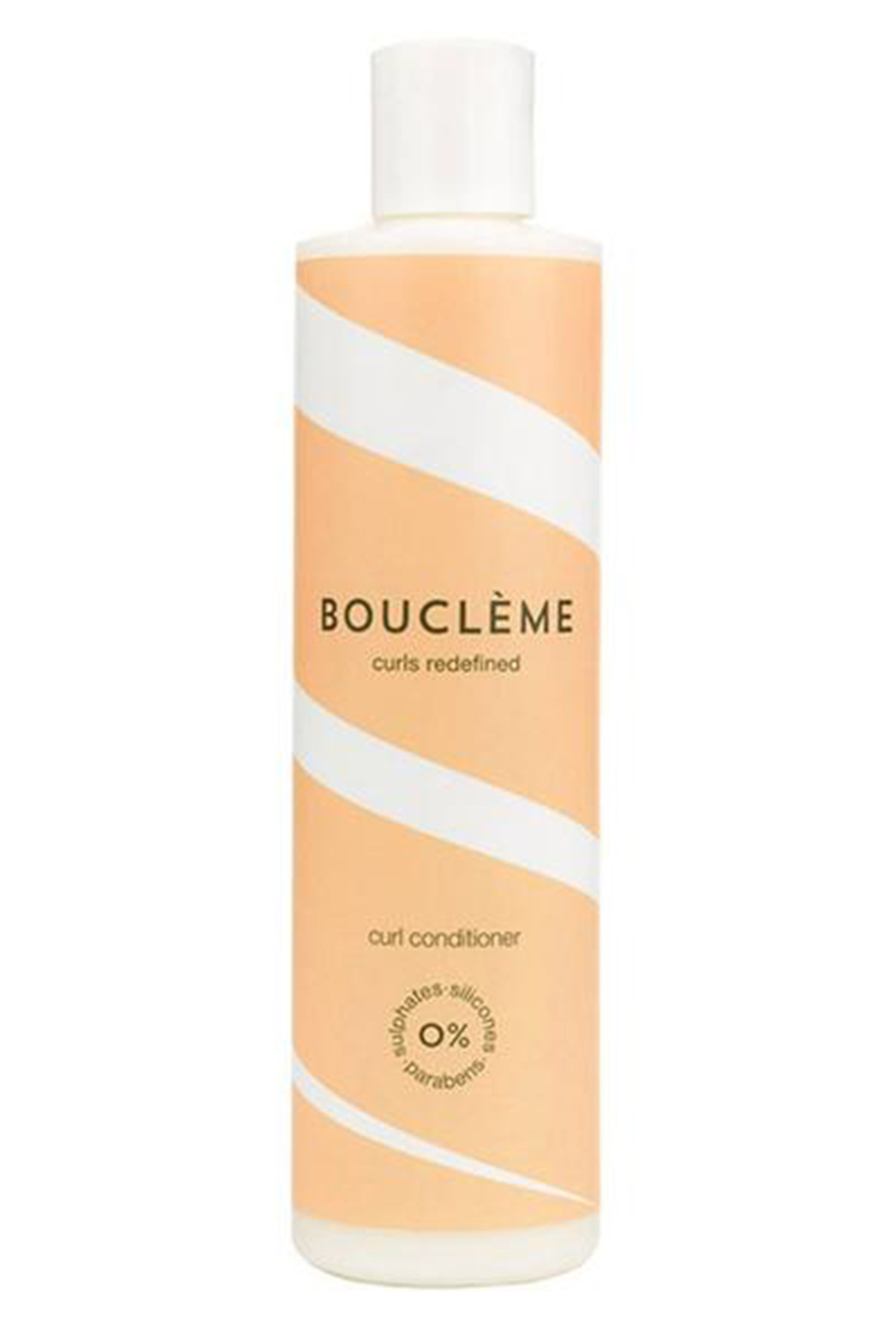 BOUCLEME Curls Redefined Curl Conditioner
