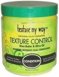 TEXTURE MY WAY Texture Control
