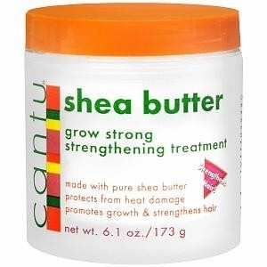 CANTU Shea Butter Grow Strong