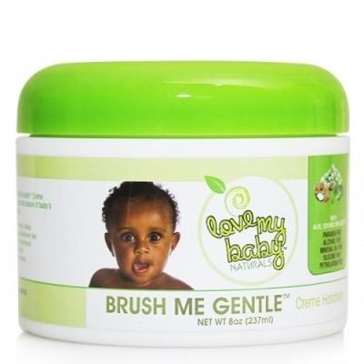 LOVE MY BABY Brush Me Gentle