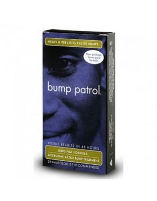 BUMP PATROL After Shave Intensive Treatment Regular Skin