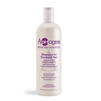APHOGEE Shampoo for damaged hair