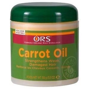ORGANIC ROOT STIMULATOR Classics Carrot Oil