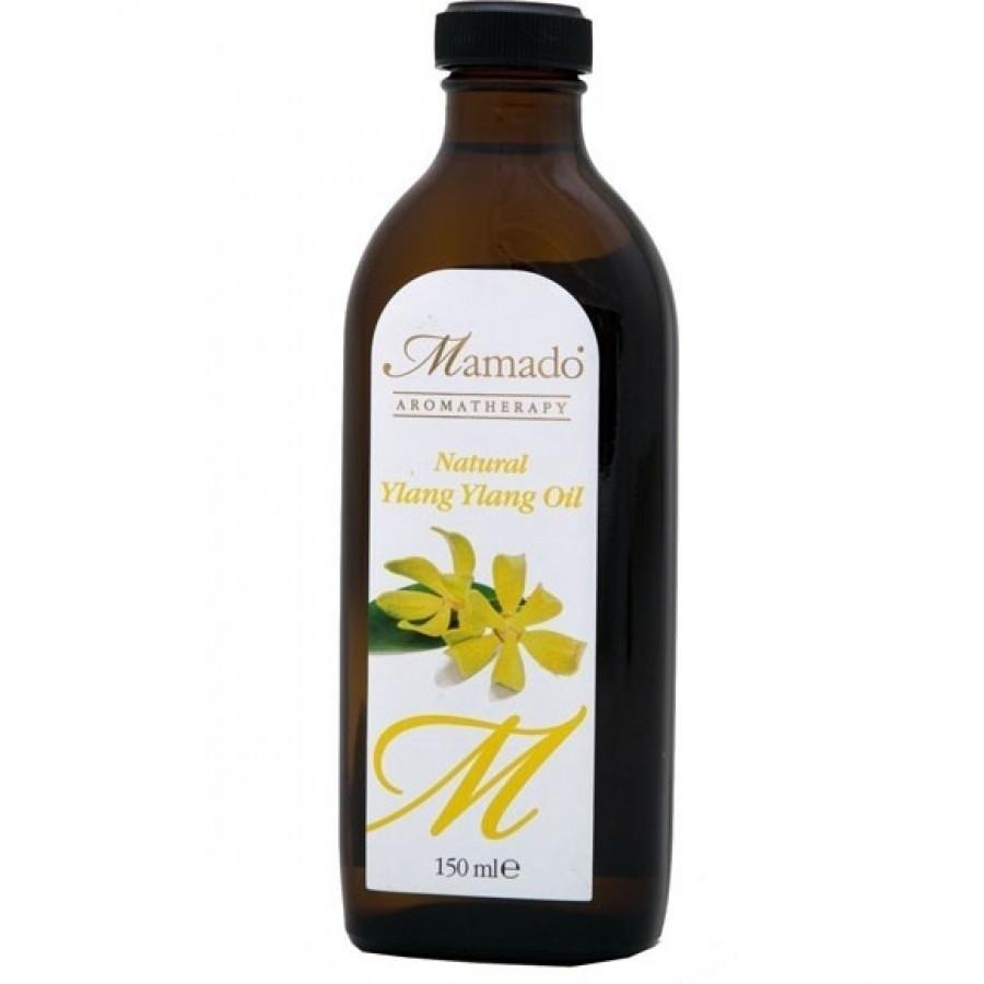 MAMADO Natural Ylang Ylang Oil