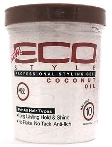 ECO STYLER Coconut Oil 32 oz