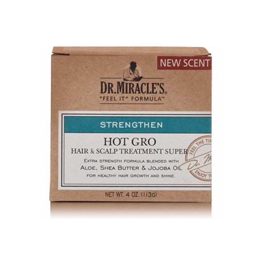 DR MIRACLES Hot Gro
