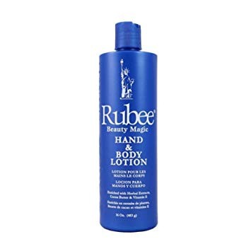 RUBEE Hand and Body Lotion