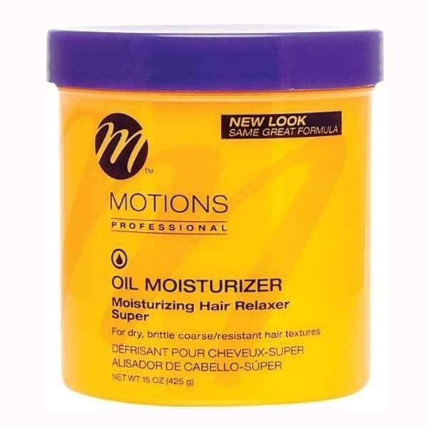 MOTIONS Relaxer Super