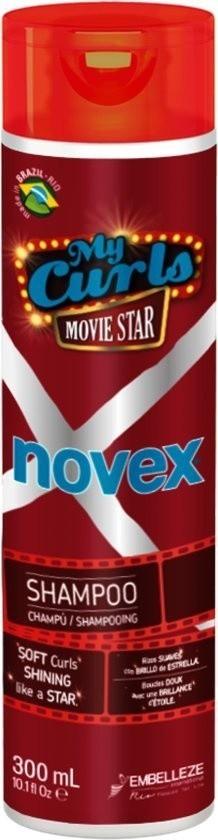 NOVEX MOVIESTAR SHAMPOO