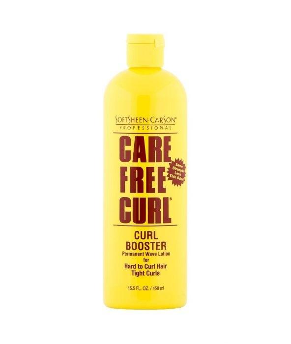 CARE FREE CURL Curl Booster