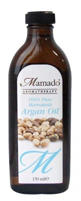MAMADO Natural Argan Oil