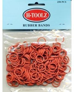 H TOOLZ RUBBERBANDS ROOD