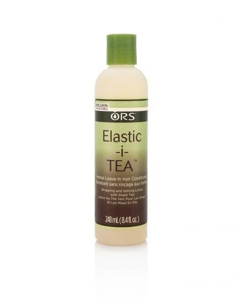 ORGANIC ROOT STIMULATOR Classics Elastic-i-tea Herbal Leave In Conditioner