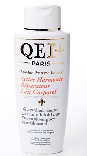 QEI+ PARIS ACTIVE HARMONIE REPARATEUR CARROT