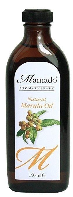 MAMADO Natural Marula Oil