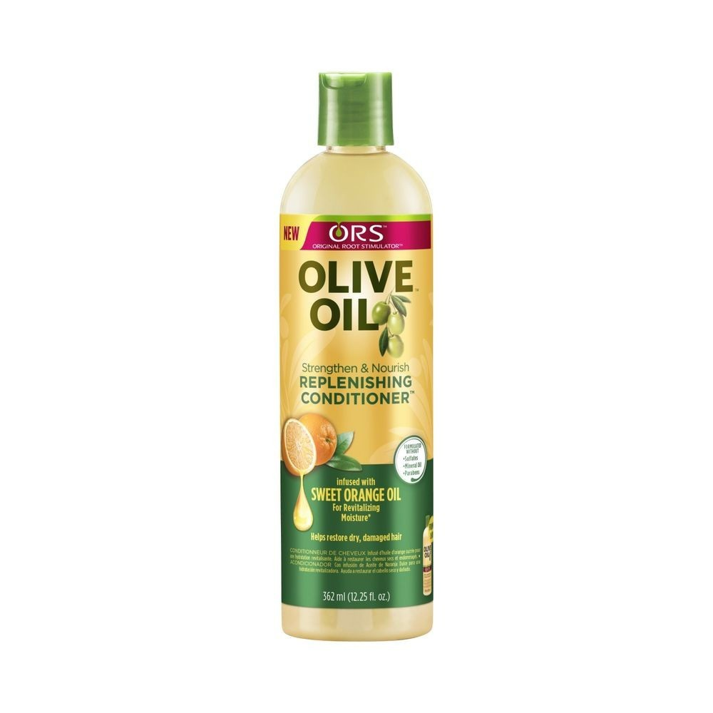 ORGANIC ROOT STIMULATORC Olive Oil Replenishing Conditioner