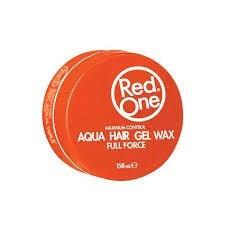 RED ONE Orange Aqua