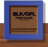 BLACK OPAL True Color Pore Perfecting Powder Foundation Hazelnut