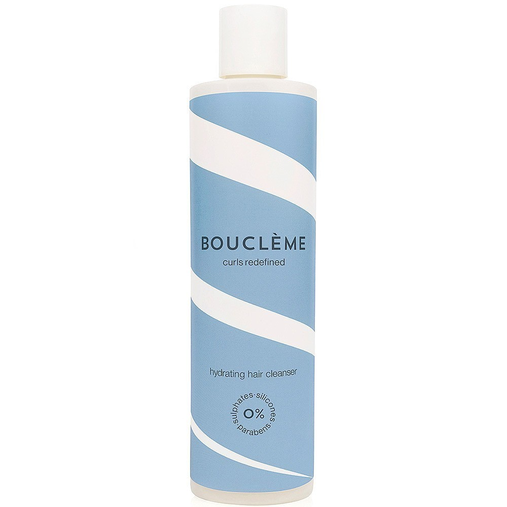 BOUCLEME Curls Redefined Hydrating Hair Cleanser