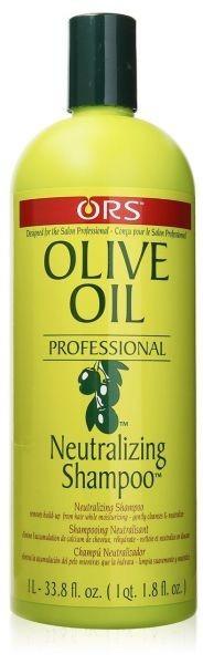 ORGANIC ROOT STIMULATOR Olive Oil Neutralizing Shampoo 1l